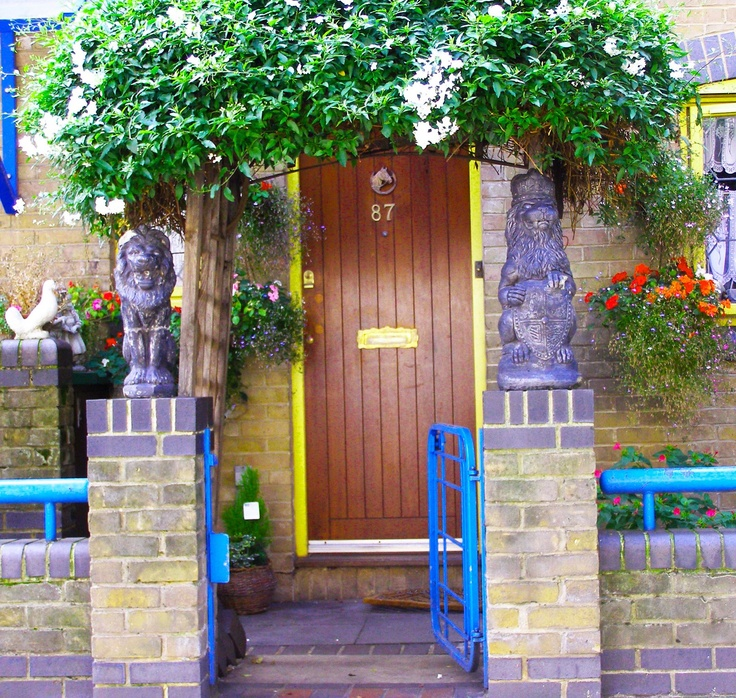 London & 14 best Doors sincerely images on Pinterest | Doors London and ...