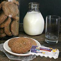 Burnbrae Farms – #CookieEggchange! - Ginger Cookies.  Check out this recipe! #BurnbraeFarms #CookieEggchange