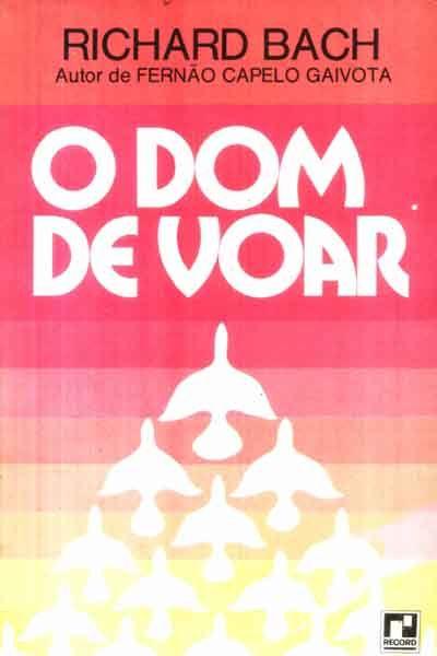 Compre O Dom de Voar, de Richard Bach, no maior acervo de livros do Brasil. As mais variadas edições, novas, seminovas e usadas pelo melhor preço.