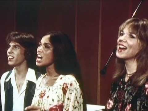 Starland Vocal Band - Afternoon Delight (1976) Uncut Video  SOME WHERE IN YOUR WORLD THE TIME IS IN THE NOON-ISH HOUR