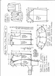 Patrón chaqueta ajustada con hebilla Patrón para hacer una elegante chaqueta ajustada con hebilla en la cintura. Puedes encontrar las tallas desde la 36 hasta la 56. Talla 36: Talla 38: Talla 40: Talla 42: Talla 44: Talla 46: Talla 48: Talla 50: Talla 52: Talla 54: Talla 56: Fuente:http://www.marlenemukai.com.br/ Patrón de chaqueta …
