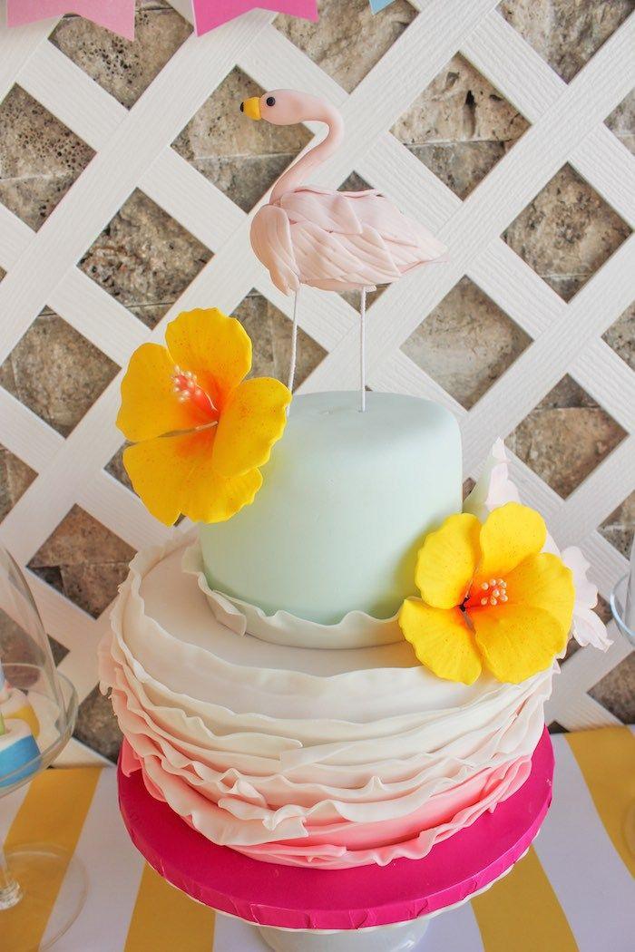 festa-tropical-infantil-tema-flamingo-abacaxi-6