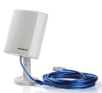 Payet Long Distance. USB Wi-Fi антенна для использования в помещении и на открытом воздухе. Беспроводная связь до 3000 м.