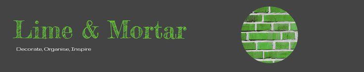 Lime & Mortar