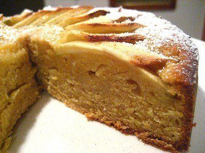 Eenvoudig recept zelf cake maken: appelcake bakken - Plazilla.com