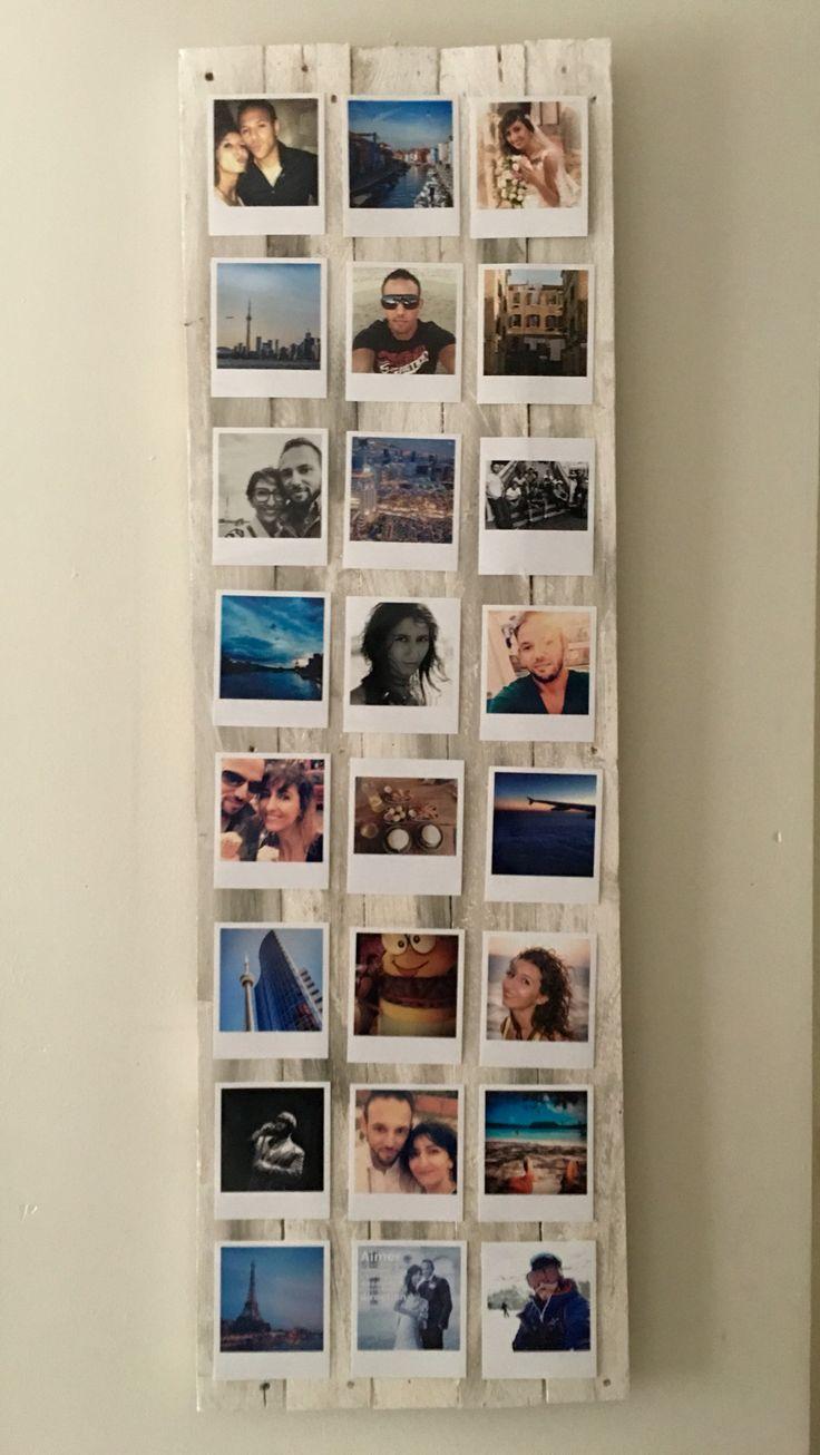 les 40 meilleures images du tableau tableau cadre et porte photo diy sur pinterest porte photo. Black Bedroom Furniture Sets. Home Design Ideas