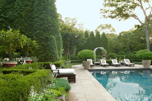 30 best pools in veranda images on pinterest for Garden pool facebook