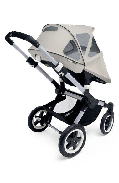 Bugaboo 'Buffalo - Breezy' Sun Canopy available at #Nordstrom