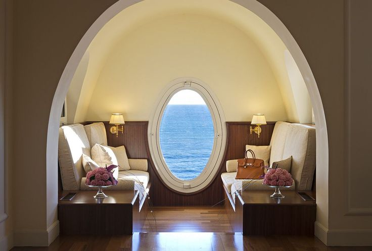 Prestige Suite at Intercontinental Carlton Cannes has us yearning for the Ocean