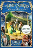 Book Cover Image. Title: The Land of Stories Book 4 (B&N Exclusive Edition), Author: Chris Colfer