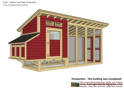 105 best animal house images on pinterest animal house for Maintenance free chicken coop