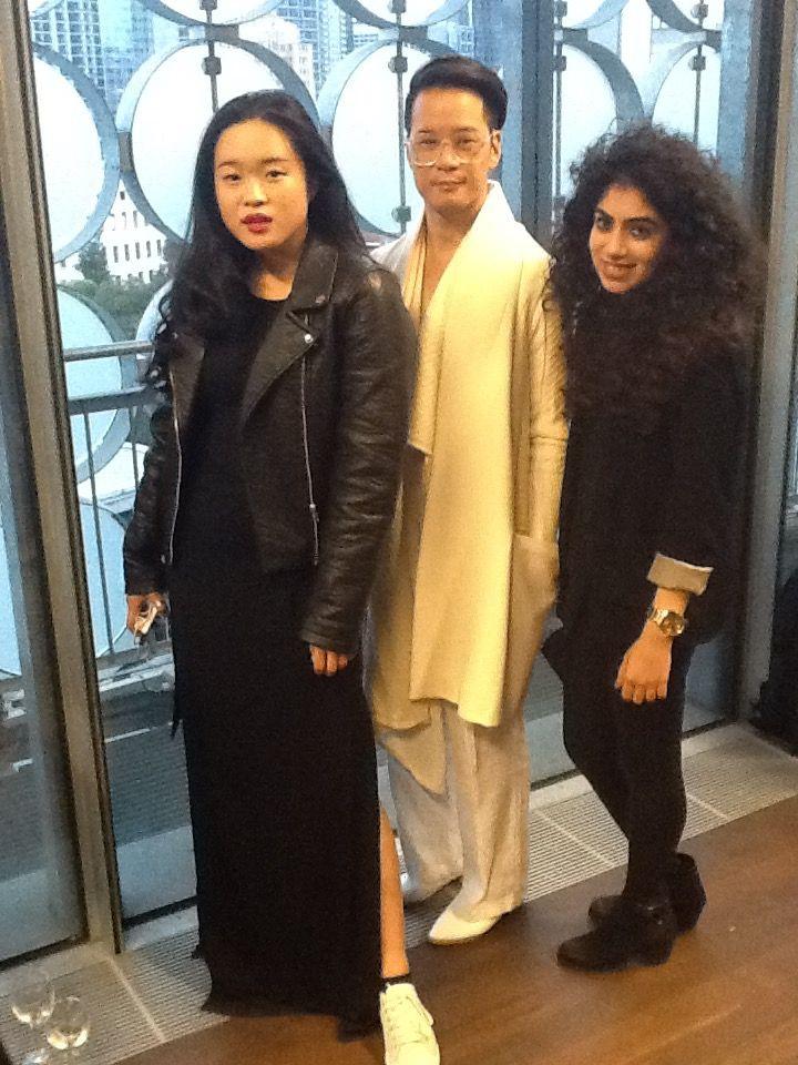 Lui Hon Runway Show 2015