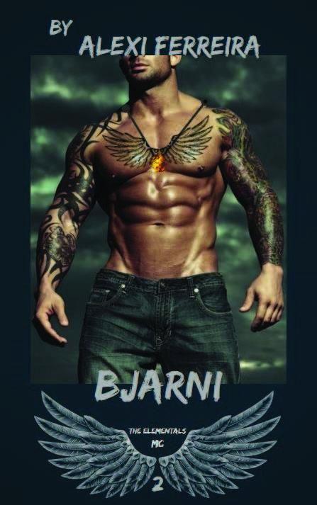 New Entry:  Cover Contest 2017: BJARNI