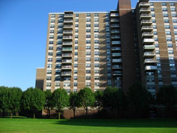 Starrett City Apartments