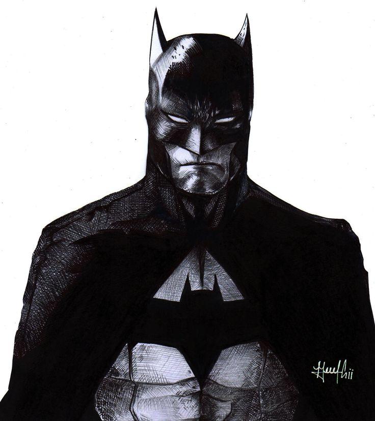 BatmanbyMarv Castillo