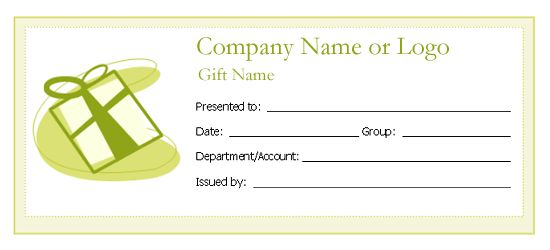 Free Gift Certificate Templates Microsoft Word Templates IeLccPUR