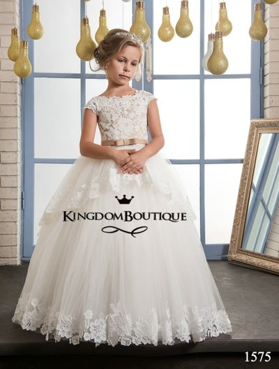 Sleeping Beauty : Dress 16-1575 - kingdom.boutique
