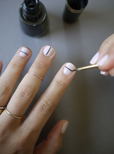 Modern Nails Posts: 682 Best Images About The Nail Files On Pinterest