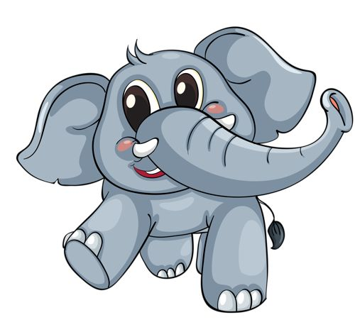 elephant clipart panda - photo #44