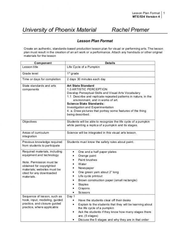 Standard Based Lesson Plan Template Lesson Plan Templates College Lesson Plans Printable Lesson Plans