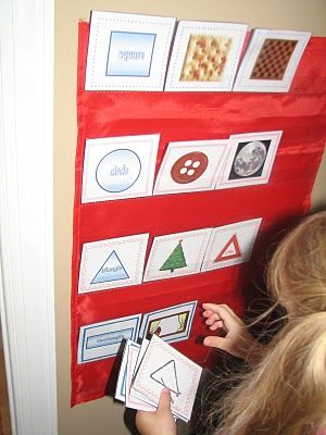 253 best Shapes Preschool Theme images on Pinterest