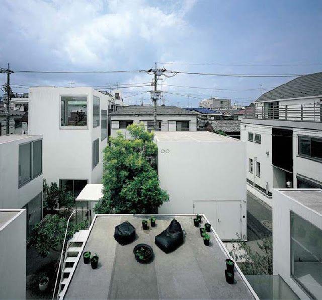 """Résultat de recherche d'images pour """"moriyama house analyse"""""""