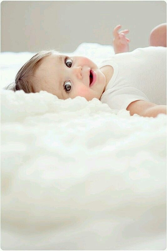 Cute Baby too.. ^_^