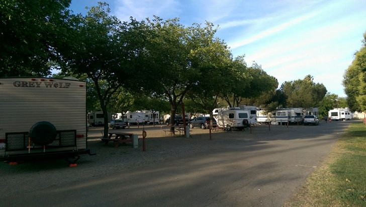 10 Of The Best Rv Parks In Northern California Rv Parks And Campgrounds Best Rv Parks Rv Parks