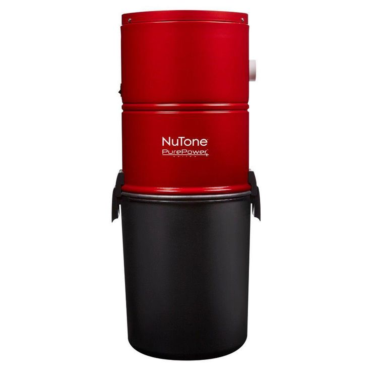NuTone PurePower 500 AW Central Vacuum System Power Unit-PP500 - The Home Depot
