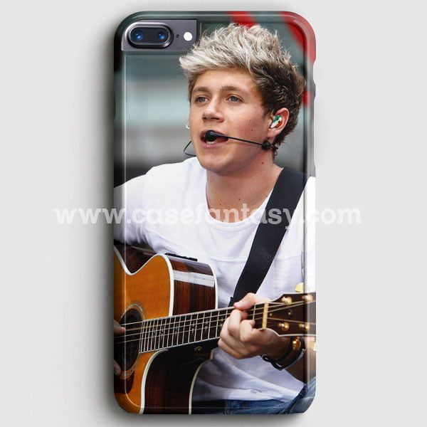 Niall Horan Collage One Direction iPhone 7 Plus Case | casefantasy