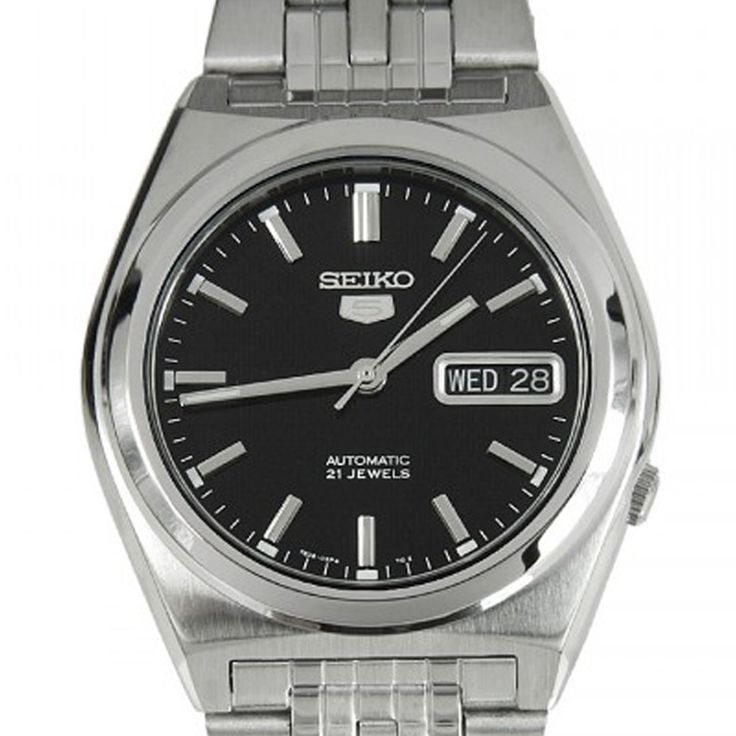 A-Watches.com - Seiko 5 Automatic 30M WR Mens Sports SNK639K1, $60.00 (http://www.a-watches.com/seiko-5-sports-snk639k1/)