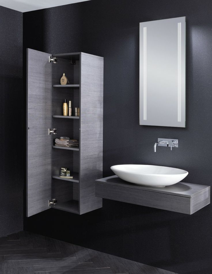 New  Of Luxury In The Bathroom With Bauhaus Bathroom Furniture  PRLog