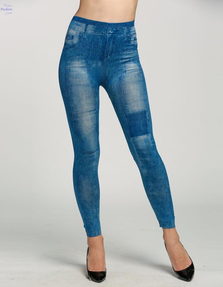 $4.21 (Buy here: https://alitems.com/g/1e8d114494ebda23ff8b16525dc3e8/?i=5&ulp=https%3A%2F%2Fwww.aliexpress.com%2Fitem%2FNew-Fashion-Spring-Autumn-slim-Mid-waist-pants-Women-Lady-tretch-Skinny-Leg-Wear-Pencil-Pants%2F32314294454.html ) Slim Mid Waist Pants Women Legging Lady Trentch Skinny Leg Wear Pencil Pants Casual Faux Jeans Leggings 0z for just $4.21