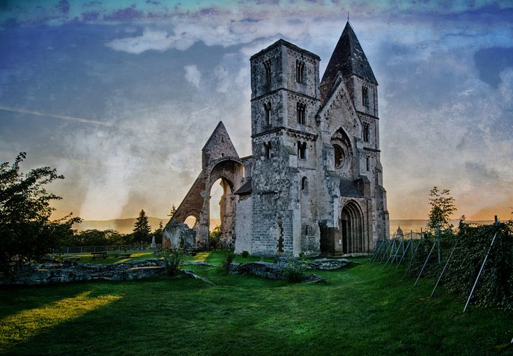 ***CLICK IMAGE*** spiritual by Bodó Miklós #architecturephotography #photography