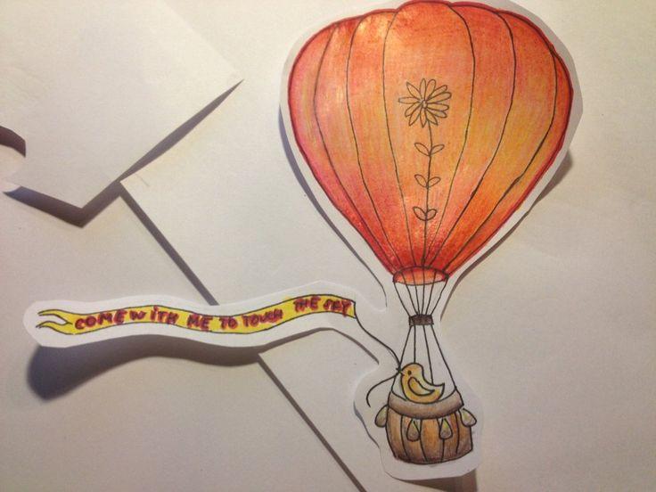 balloon drawing tumblr - photo #23