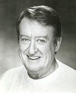 Tom Poston  1921 - 2007  T.V. and movie actor.