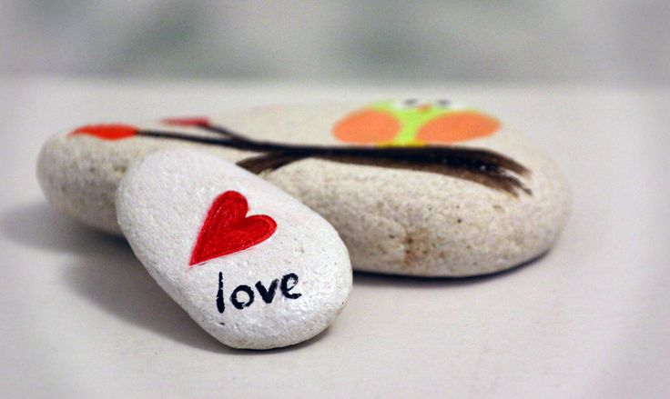 Love is everything....