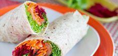 Wraps | Masa de Tortillas