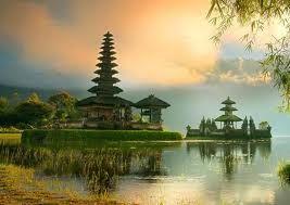 tempat yang ada di Bali,Indonesia