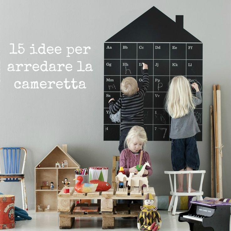 Idee Camera Bambini Camera Per Bambini Usata nel 2020