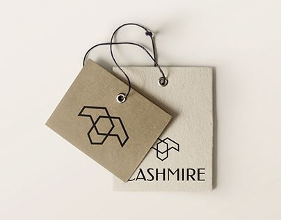 """Check out new work on my @Behance portfolio: """"Cashmire"""" http://on.be.net/1Ga3rMR // graphic design logo packaging  business card corporate identity //"""