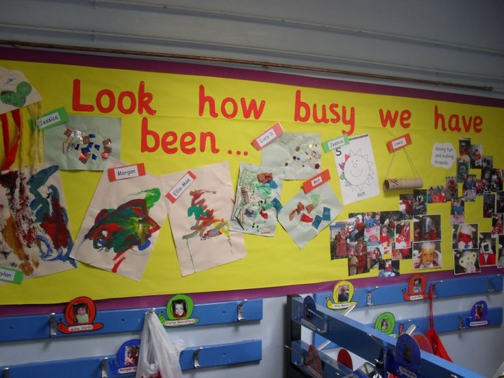 Classroom Display Ideas Nursery ~ Best images about school nursery ideas on pinterest