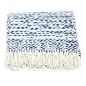 Toscana Throw Azure