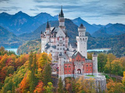 The top European destinations, according to someone who lived and traveled there for several years.
