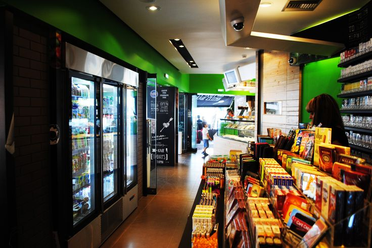 Πασαλίδη 161 & Ανδριανουπόλεως todays delicious stores