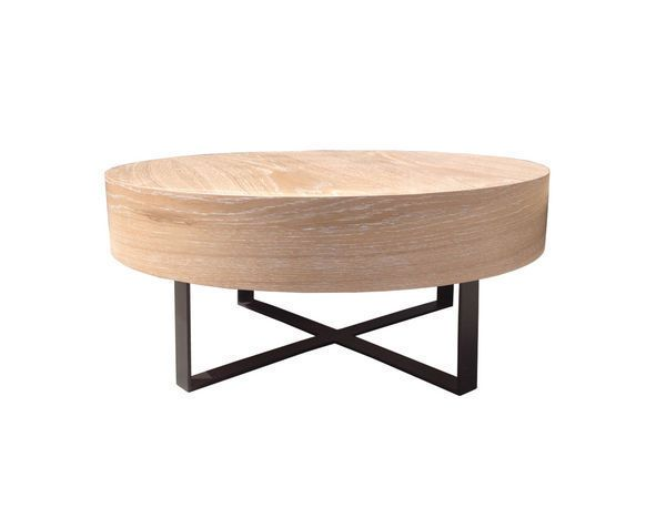 1000 id es sur le th me table basse ronde sur pinterest - Table salon originale ...
