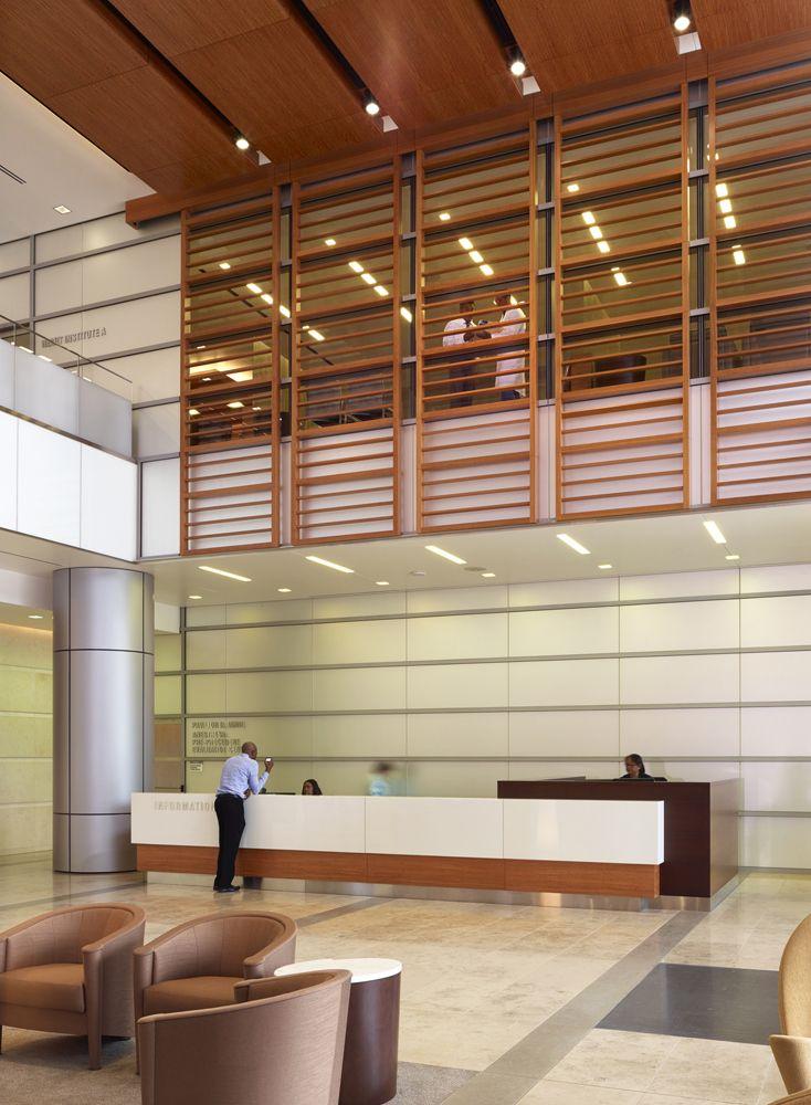 Cedars-Sinai Advanced Health Sciences Pavilion - Healthcare