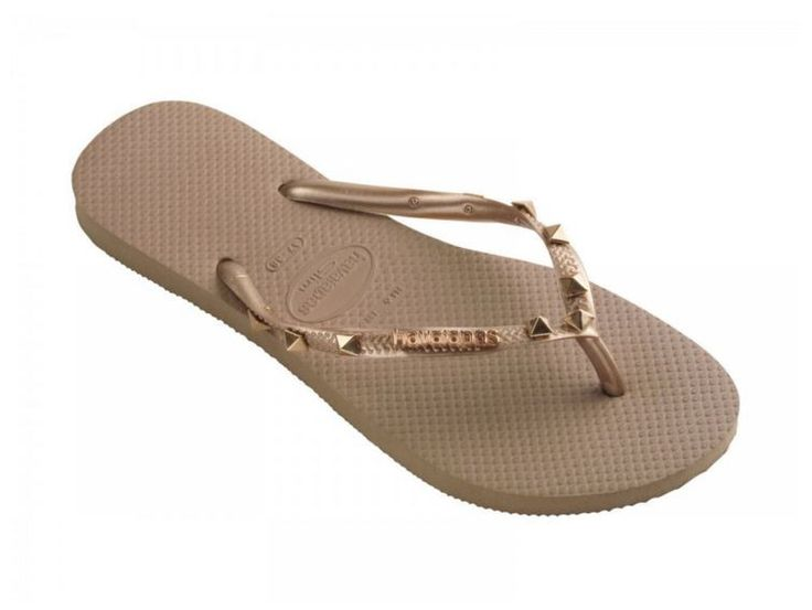 Zapatos grises formales Havaianas Slim Hardware para mujer Uc1fnZ