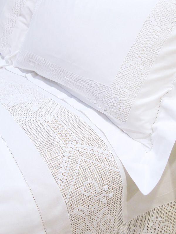 Bed Linen from Vivian Grace - Vivian Grace - Venice