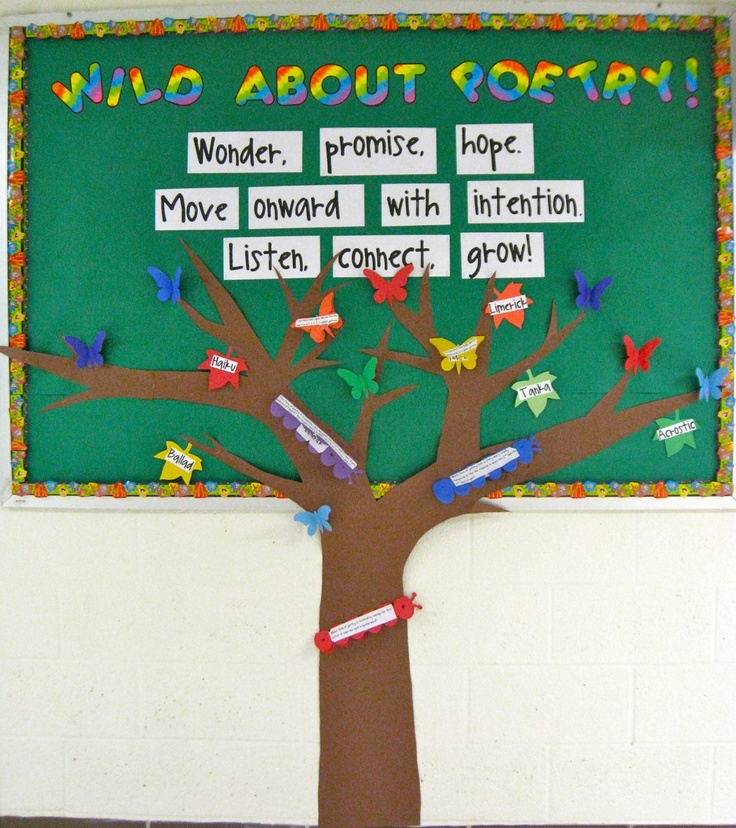 Classroom Giving Tree Ideas ~ Images about tree poetry on pinterest anchor